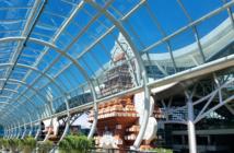 bali densapar airport