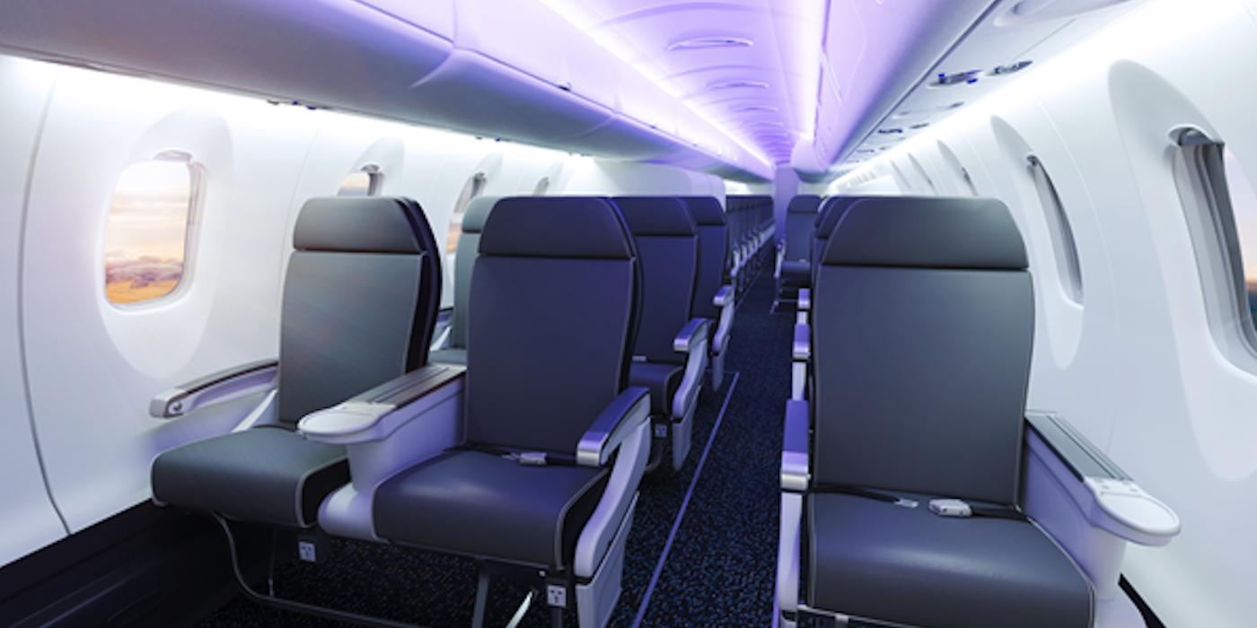 Resultado de imagen para Development Bombardier CRJ-550