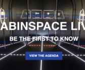CabinSpace LIVE Seminar Theatre details released