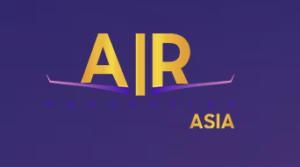air asia convention logo