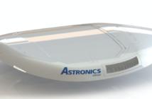 astronics satcom antenna