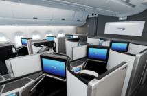 ba a350 cabin tour
