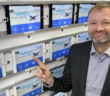 Fokke Mentjes, the new managing director of KID-Systeme GmbH