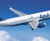 Azul orders hybrid A320/A330 evacuation trainer
