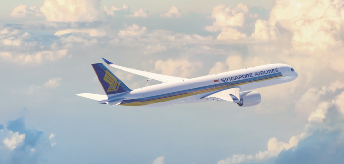 Singapore Airlines launches AppChallenge for UK entrepreneurs