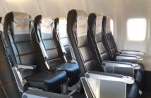 SpiceJet embarks on lighting retrofit program - Aircraft Interiors