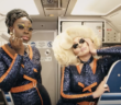 JetBlue and RuPaul