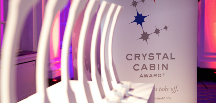 The 2020 Crystal Cabin Awards finalists