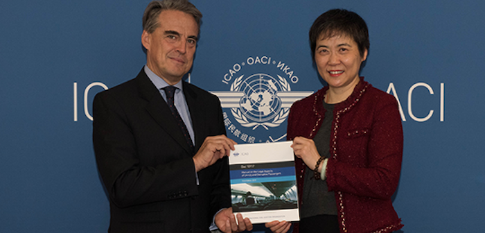 ICAO and IATA launch new guidance for unruly and disruptive passengers