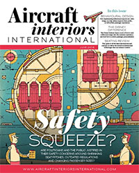 Aircraft Interiors International Magazine June 2019
