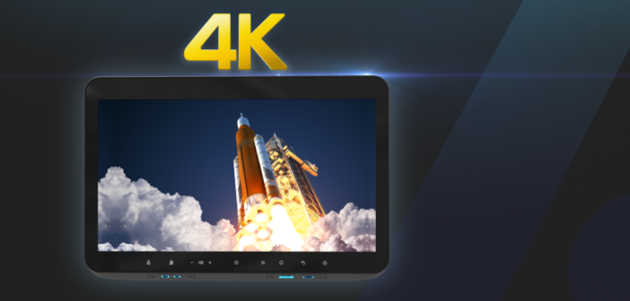 Thales to launch 4K IFE with Emirates