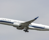 China Southern Airlines' A350 seat deal