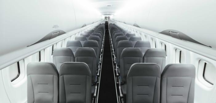 Finnair begins full interior refurb of ATR 72 fleet