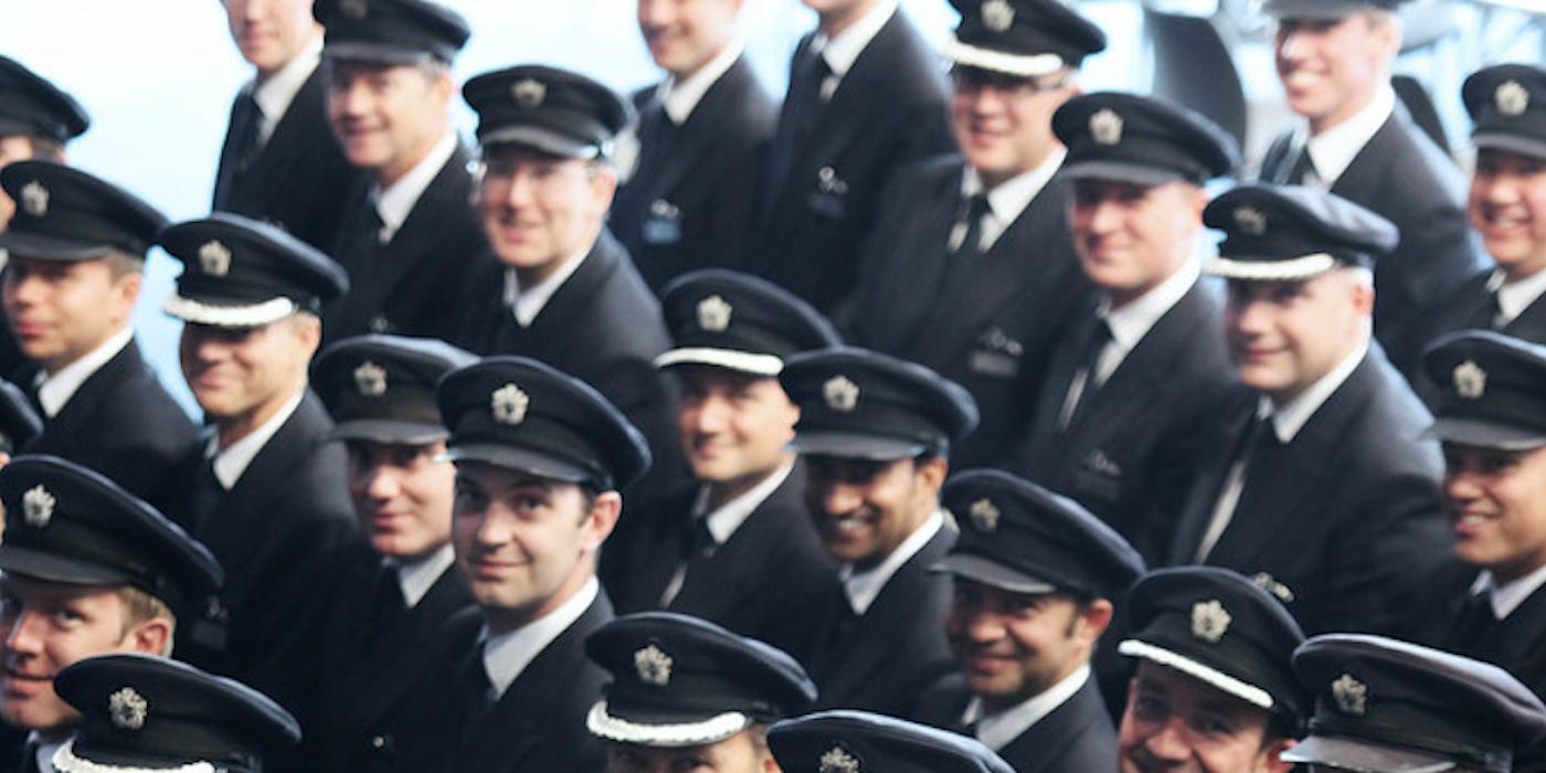The British Airways strike: BALPA's view - Aircraft