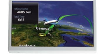 APEX Expo news: Burrana develops UHD 4K overhead display