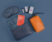 Aeromexico adds Italian style to its amenities