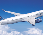 JetBlue A220s to fly with Avant IFE