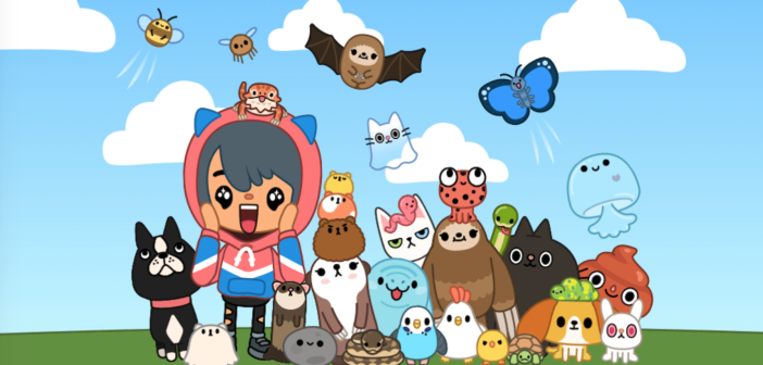 Toca Boca's range of child-friendly apps includes Toca Life: Pets