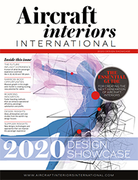 Aircraft Interiors International Showcase 2020
