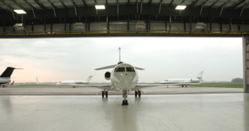 West Star approved for Falcon 2000 baggage modification