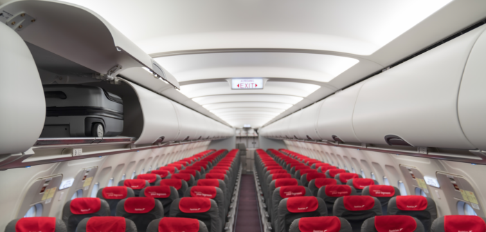 FACC receives FAA STC approval for luggage space upgrade