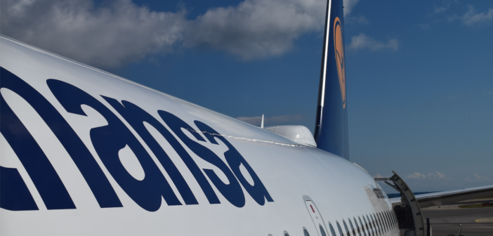 25 years of Lufthansa Systems