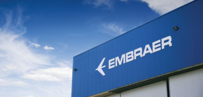 Embraer takes majority interest in cybersecurity company