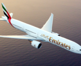 Emirates resumes first passenger flights after suspension