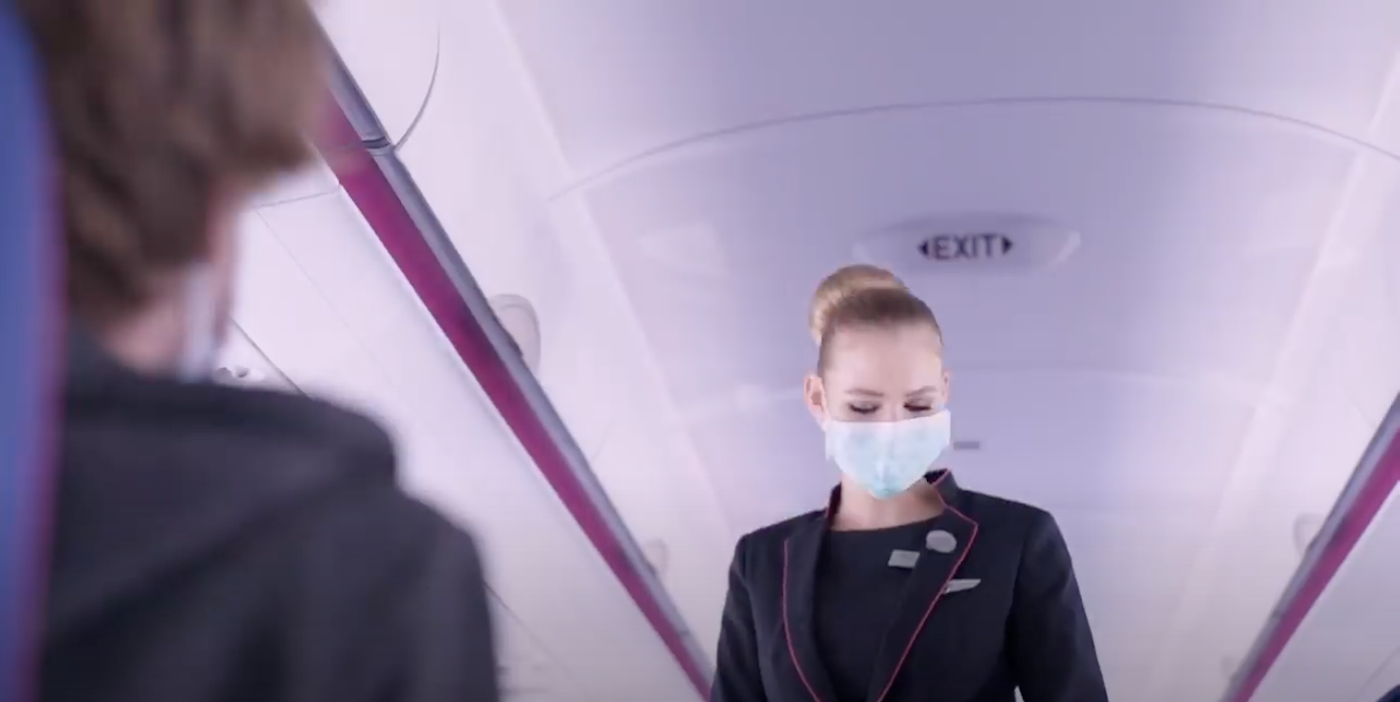 Wizz Air To Commence New Uae Routes In 2020 Aircraft Interiors International