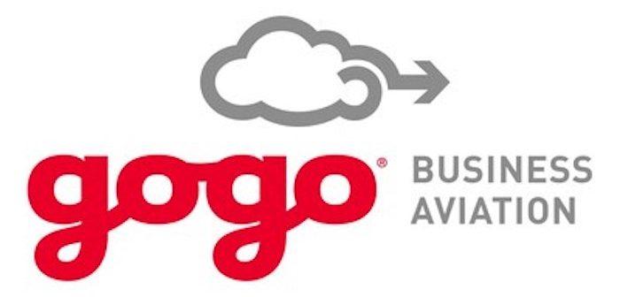 Gogo Business Aviation Logo