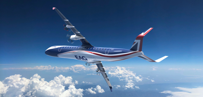TT Electronics receives UK innovation grant for electric aircraft