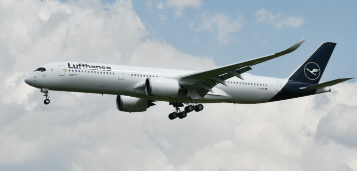 Lufthansa Group airlines begin huge schedule surge