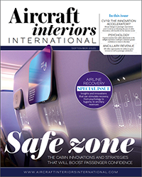Aircraft Interiors International Magazine June 2020