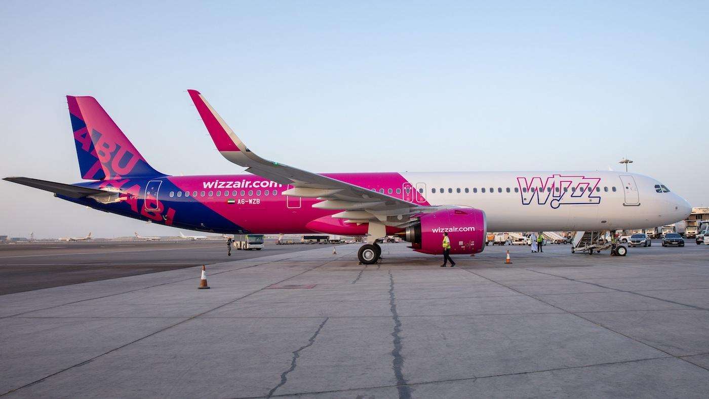 Wizz Air To Trim Recaro Seats In Eleather Aircraft Interiors International