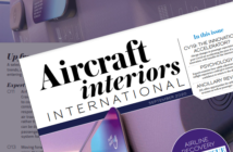 Aircraft interiors international September 2020 digital edition