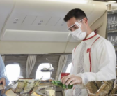Emirates redesigns its A380 experience for luxury and safety