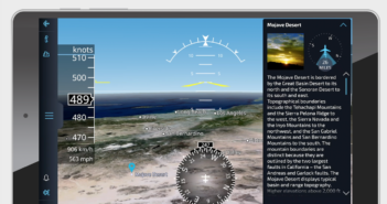 FlightPath3D adds geotainment features to 3D maps