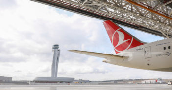 Turkish Technic invests in base maintenance expansion