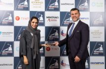 "Etihad Engineering won the inaugural ""Pride of Aviation"" award at the Aviation Business Awards 2020"