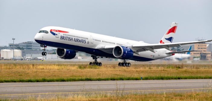 American Airlines, British Airways and oneworld have teamed up with researchers at the Oxford Internet Institute, the University of Oxford, in the review and analysis of survey data