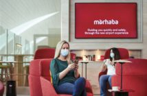 Plaza Premium Group and marbaba have formed a partnership to enhance airport lounges and meet and greet services around the world