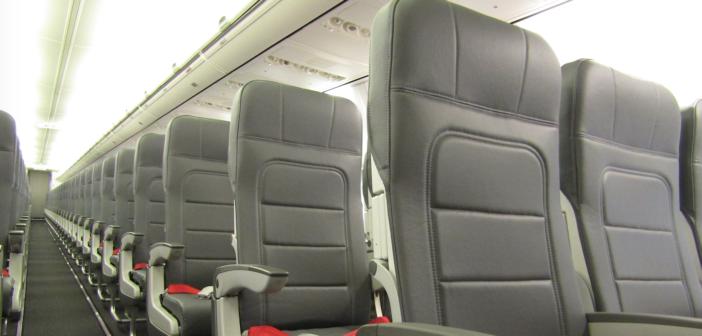 AnadoluJet installs Elesa S seats on B737-800 fleet