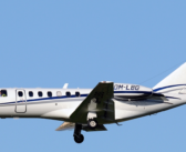 Strong sales continue in the pre-owned business jet sector