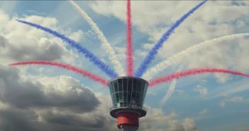 British Airways: You make us fly