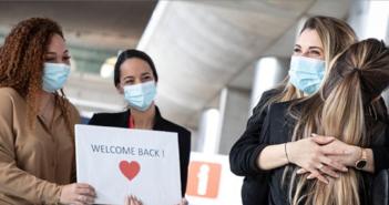 Air France wins top health safety award