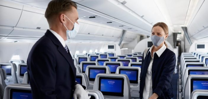 How Covid-safe is the aircraft cabin?