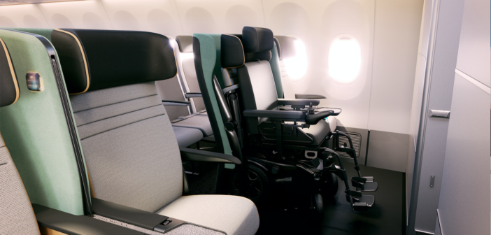 Air travel could soon get better for disabled passengers