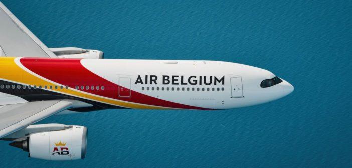 Panasonic Avionics secures IFEC deal for Air Belgium A330neos