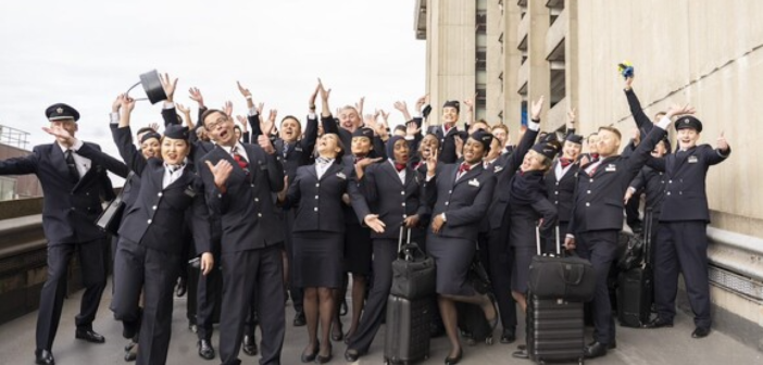 Cabin crew call: British Airways is recruiting for summer 2022